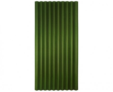 Ондулин SMART зеленый